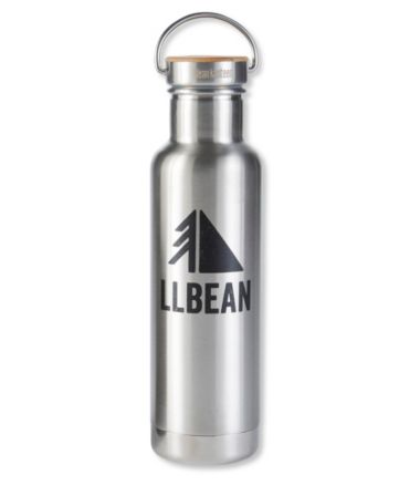 Bean Canteen Water Bottle, 20 oz.