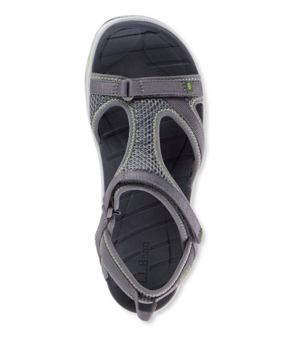 Women's Discovery Sandals, Stretch