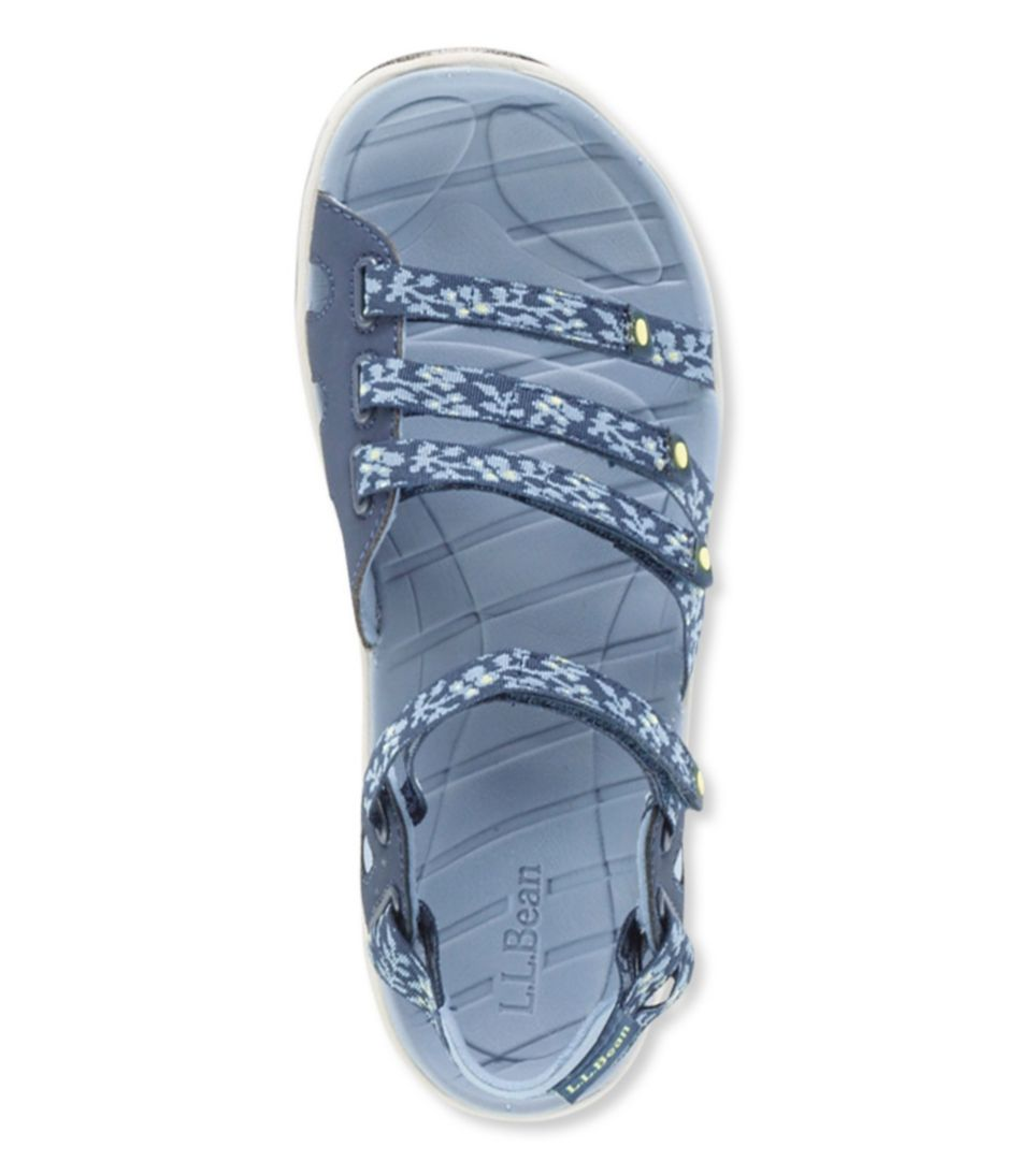 Discovery Sandals, Strap