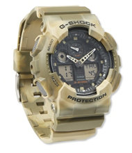 Casio G-Shock Marble Series Watch