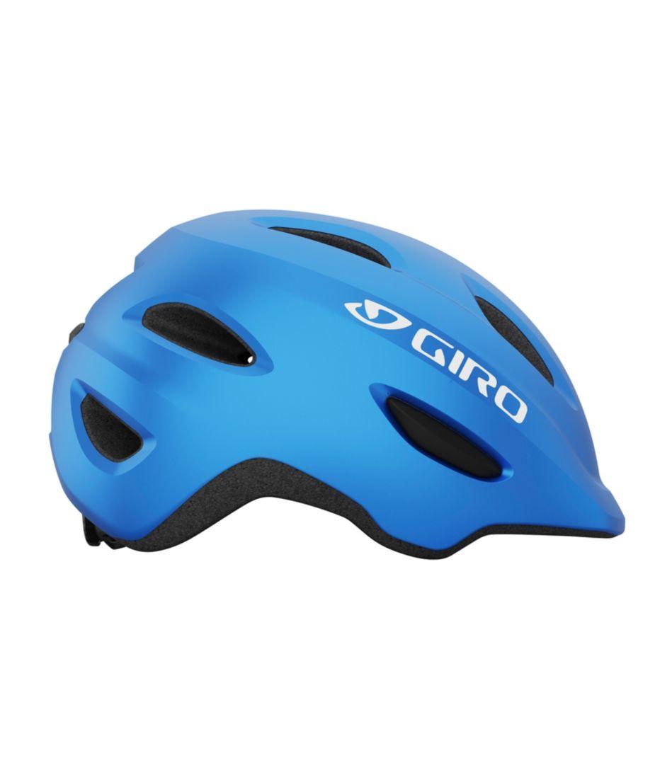 Kids' Giro Scamp Bike Helmet