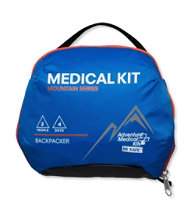 Adventure Medical Kit, Backpacker First Aid