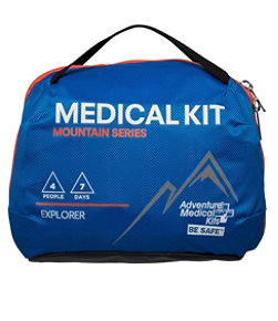 Adventure Medical Kit, Explorer First Aid