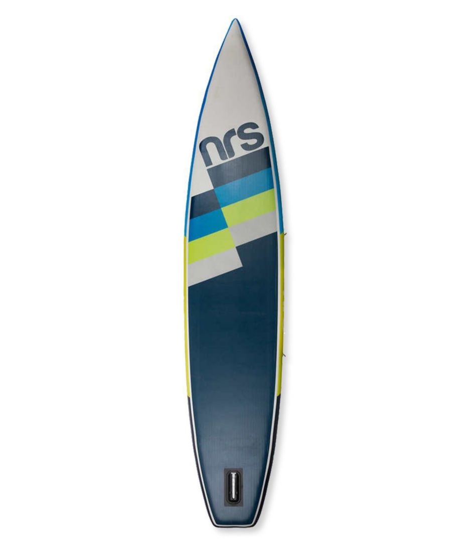 NRS Escape Inflatable Stand-Up Paddleboard, 12'6""
