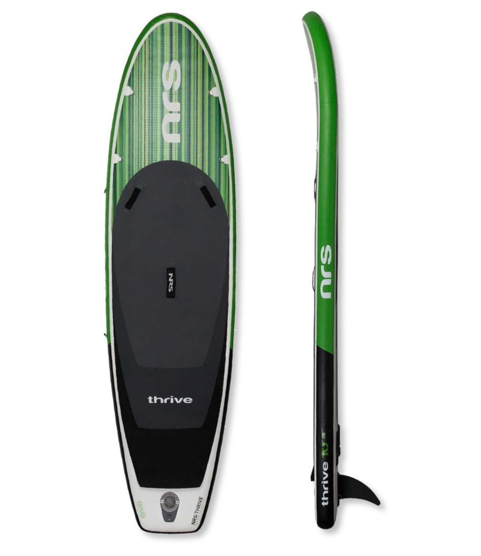 """NRS Thrive Inflatable Stand-Up Paddleboard, 10'3"""""""