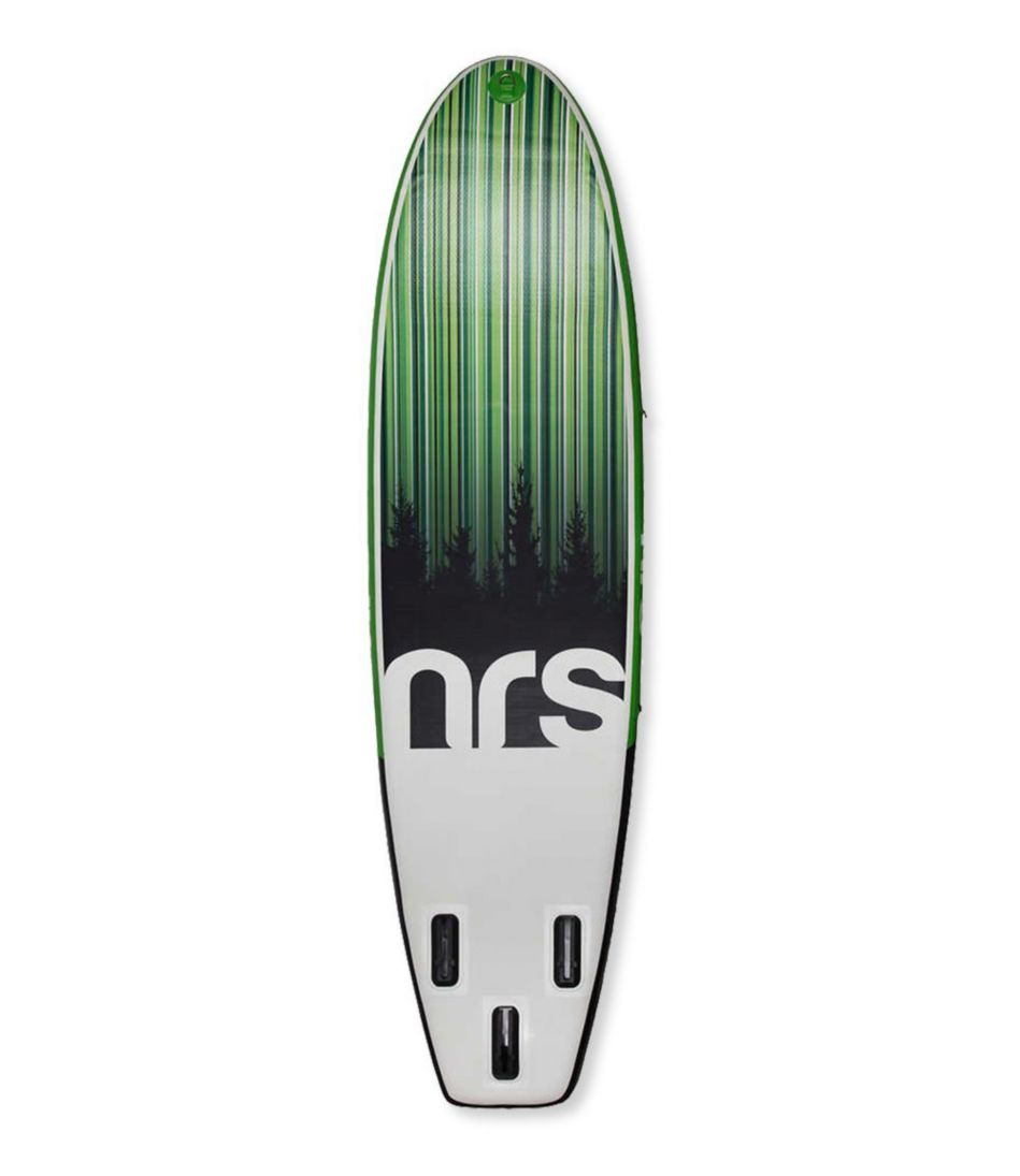 NRS Thrive Inflatable Stand-Up Paddleboard, 11'