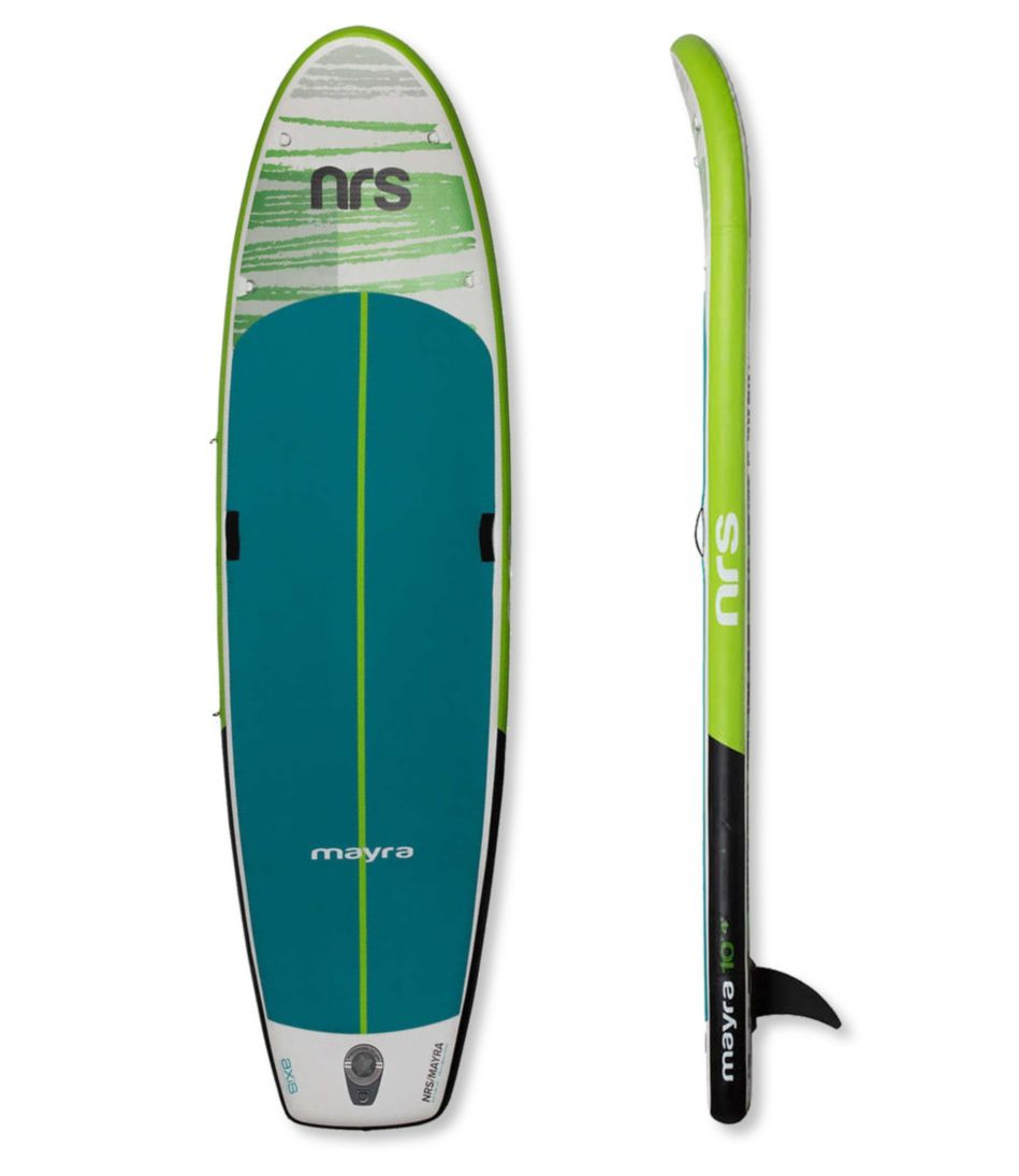 Women's NRS Mayra Inflatable Stand-Up Paddleboard, 10'4""