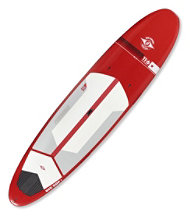 BIC ACE-TEC Performer Stand-Up Paddleboard, 11'6""