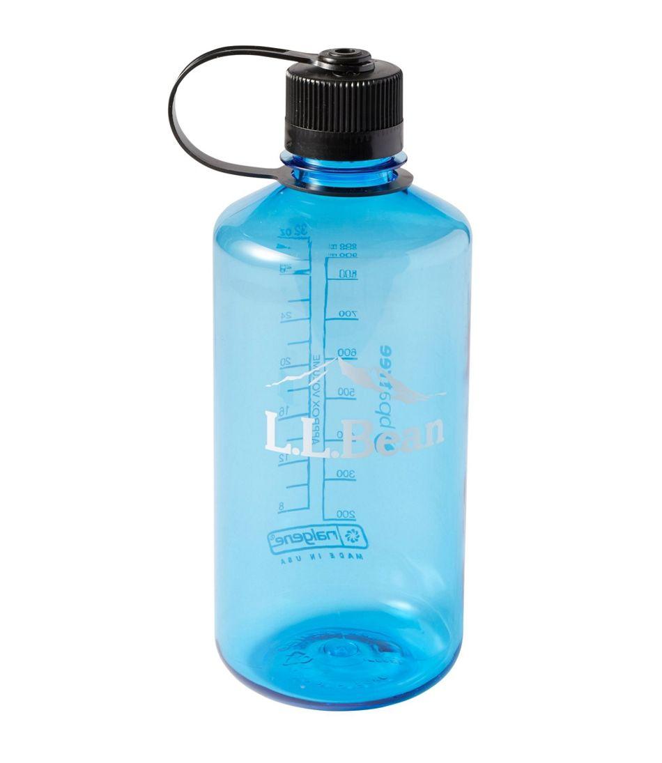 Nalgene Narrow Mouth Water Bottle, 32 oz.