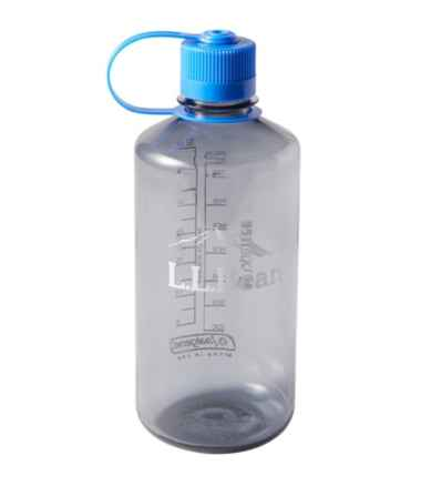 Nalgene Narrow Mouth Water Bottle, 32 oz.