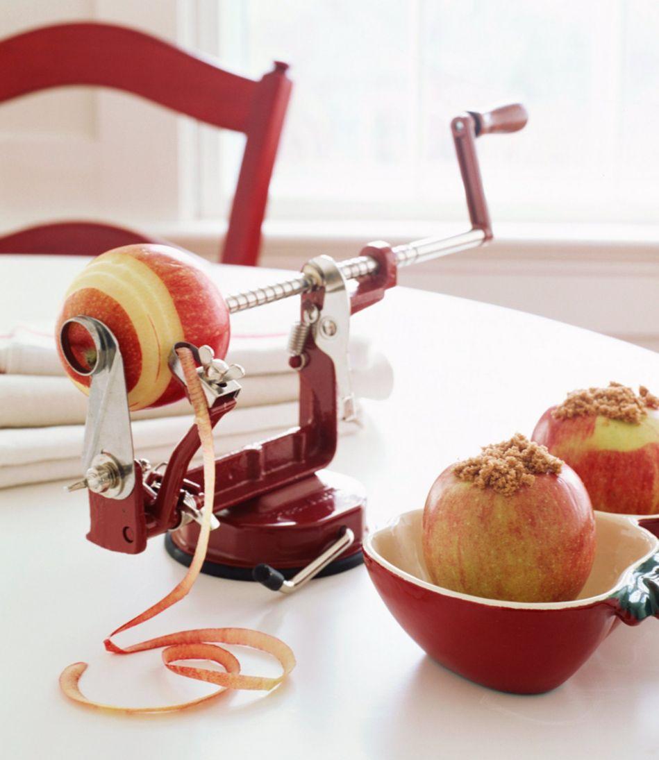 Yankee Apple-Peeling Gizmo II