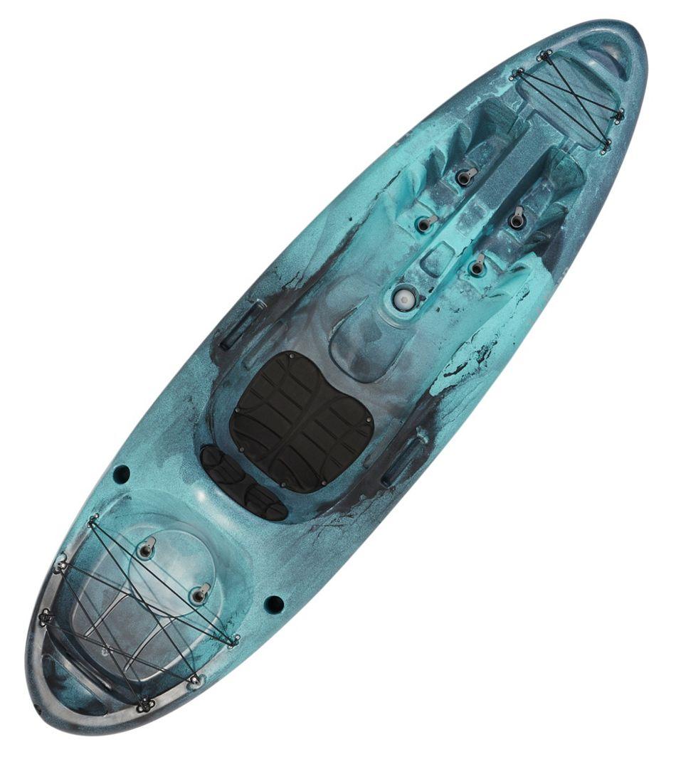 L.L.Bean Cascadia 9.0 Sit-on-Top Kayak