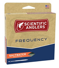 Scientific Anglers Frequency Saltwater Fly Line