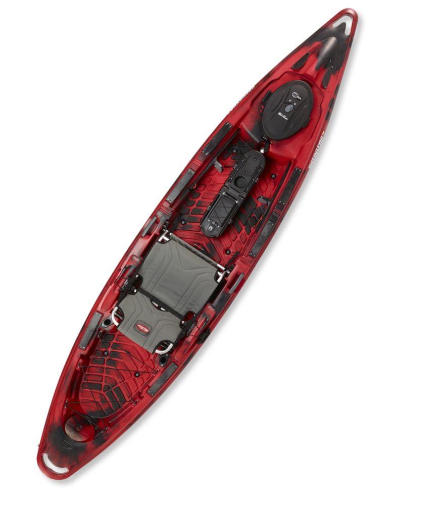 Old Town Predator 13 Sit-on-Top Fishing Kayak