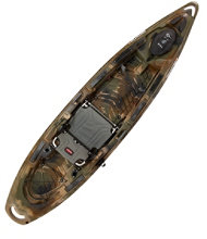 Old Town Predator MX Sit-on-Top Fishing Kayak