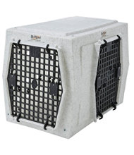 Ruff Tough Side Door Kennel