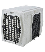Ruff Land Right Side Door Kennel