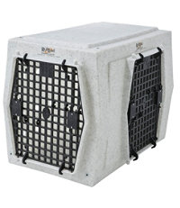 Ruff Tough Right Side Door Kennel