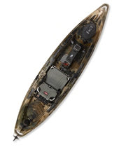 Old Town Predator MK Sit-on-Top Fishing Kayak