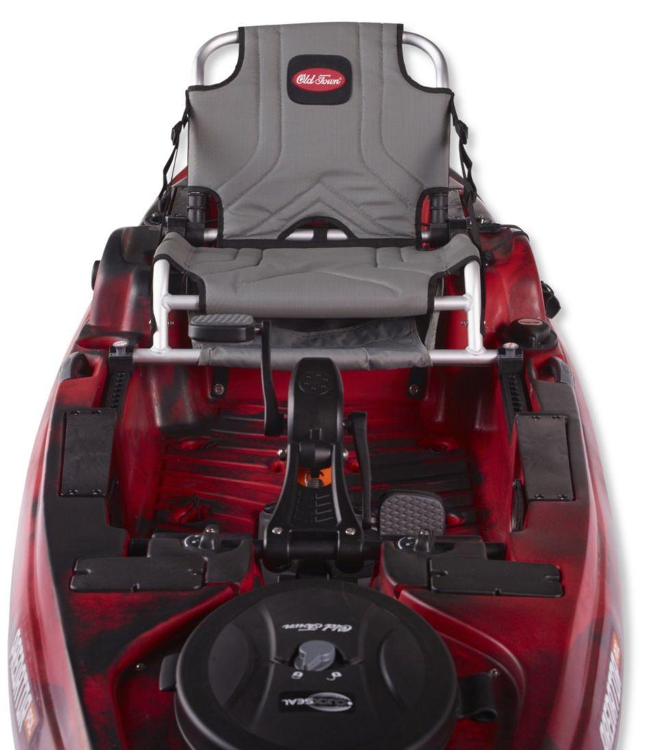 Old Town Predator PDL Pedal-Drive Sit-on-Top Fishing Kayak