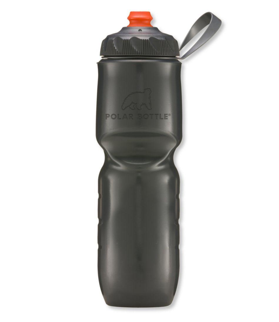 Polar Zipstream Insulated Water Bottle, 24 oz.