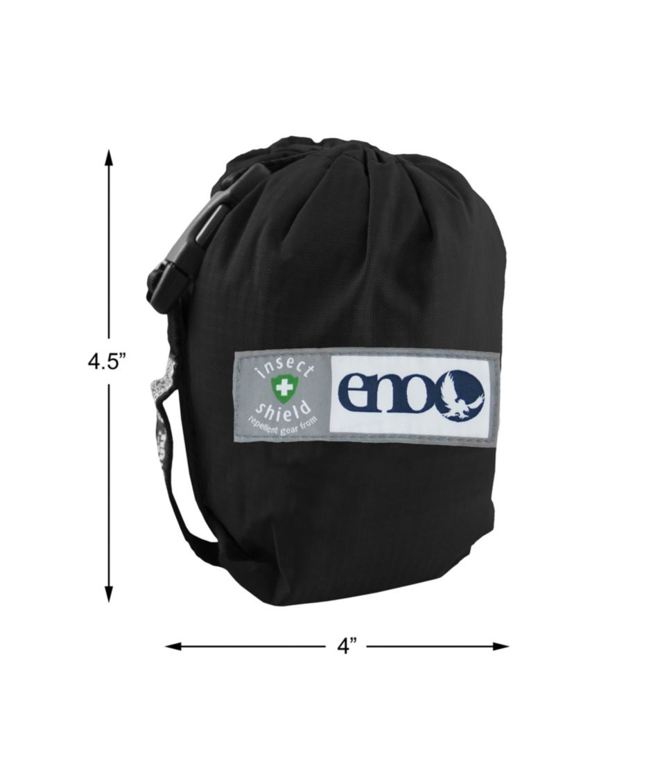 ENO Guardian Bug Net with Insect Shield