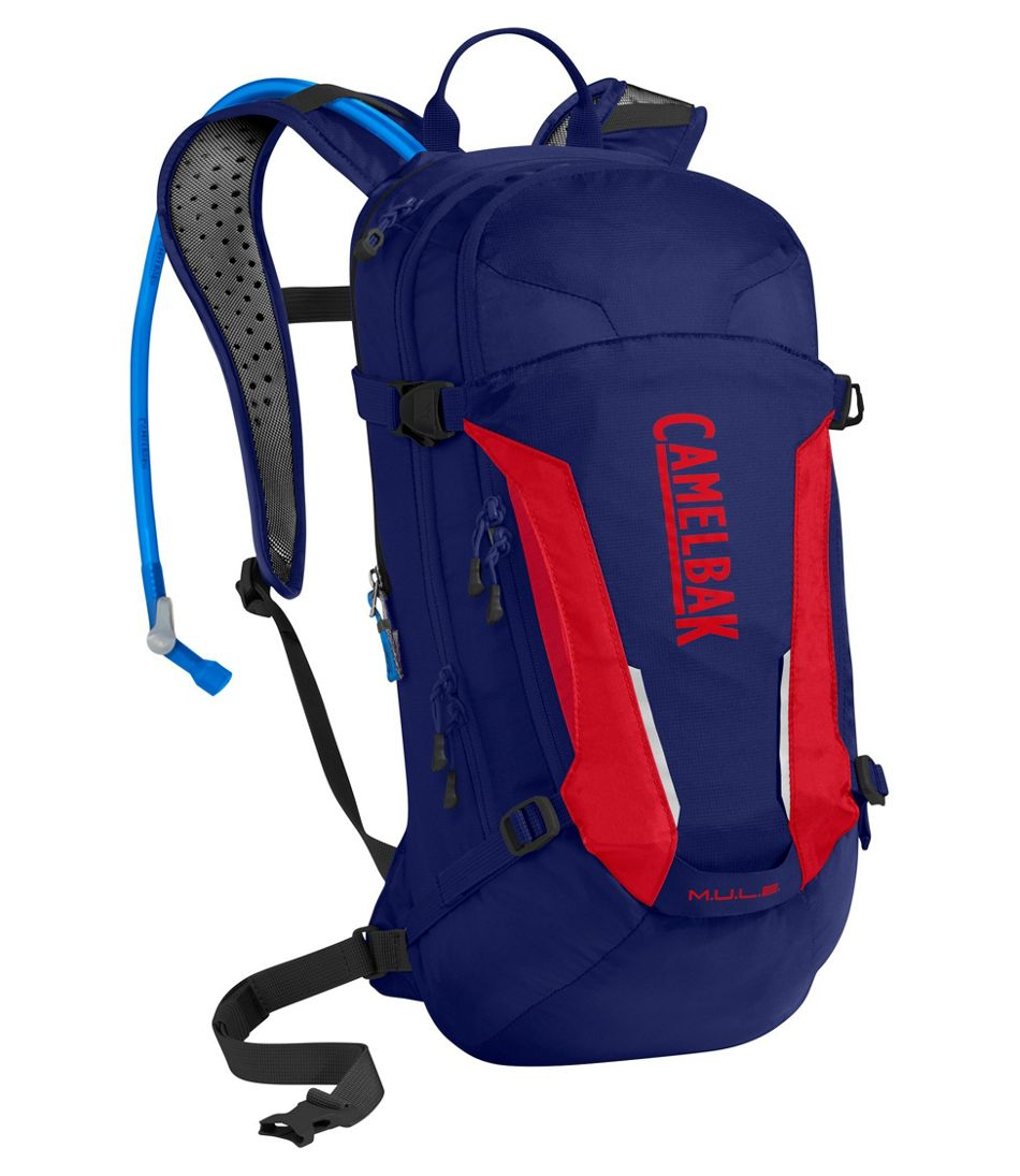 Adults' Camelbak M.U.L.E. Hydration Pack