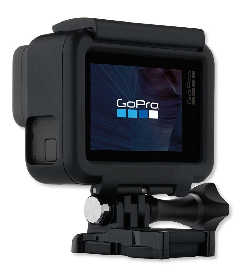 Gopro Hero5 Black Edition Camera Free Acc Shorty
