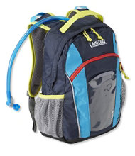Kids' CamelBak Scout Hydration Pack