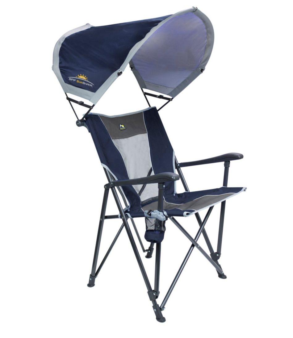 GCI Sunshade Eazy Chair