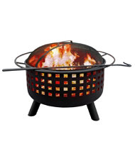 Memphis Campfire Pit and Grill
