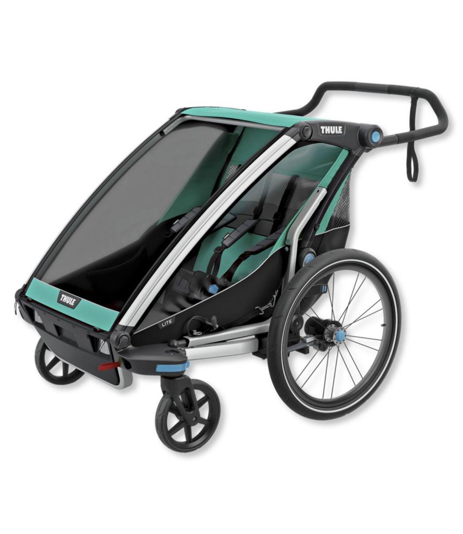 Thule Chariot Lite 2 Stroller