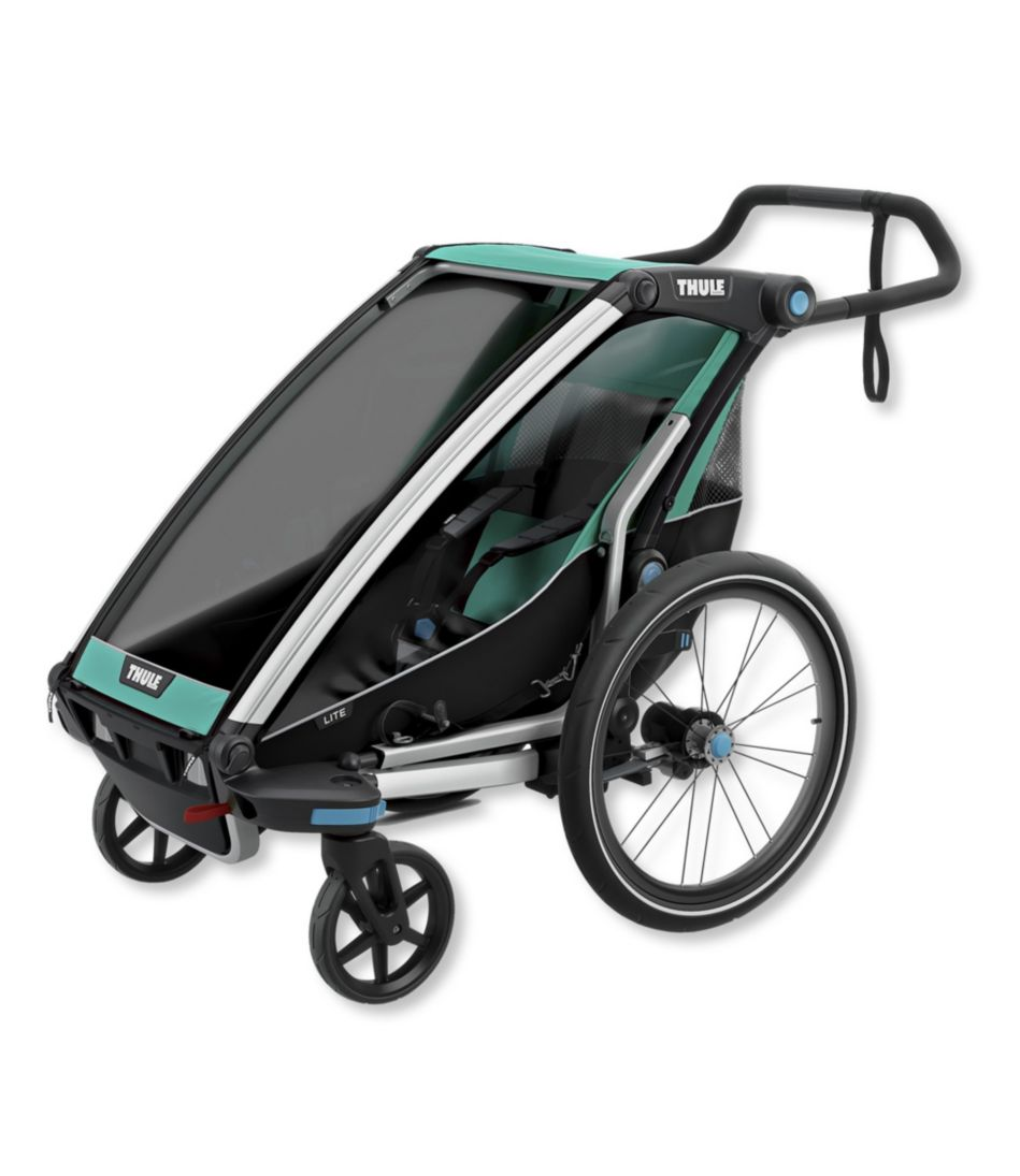 Thule Chariot Lite 1 Stroller