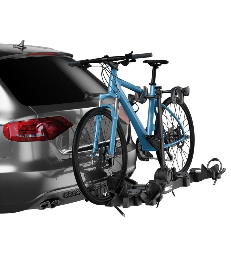 Thule 9054 DoubleTrack Pro Hitch Mount Bike Carrrier