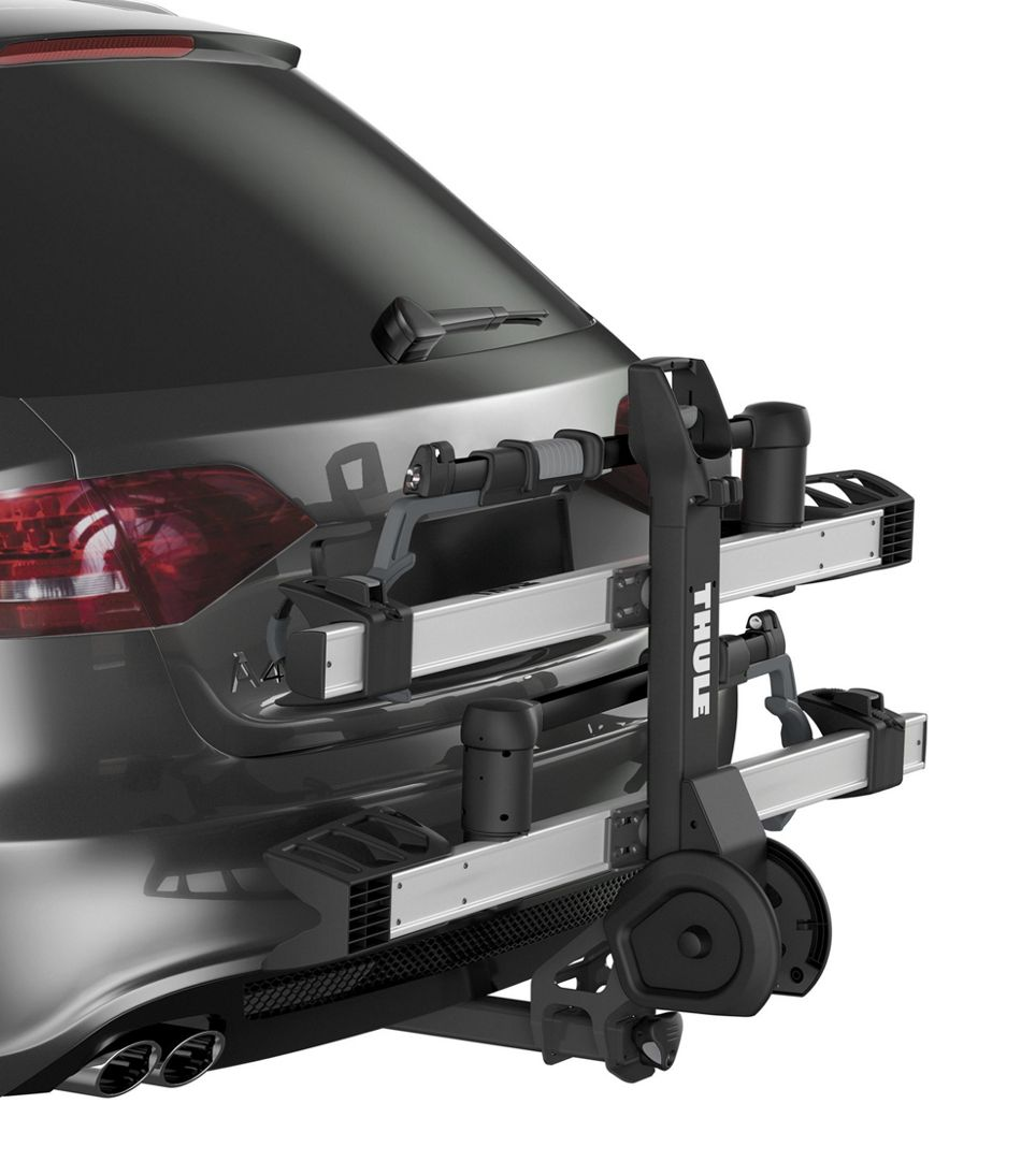 Thule 9034XT T2 Pro Bike Carrier, Two-Bike