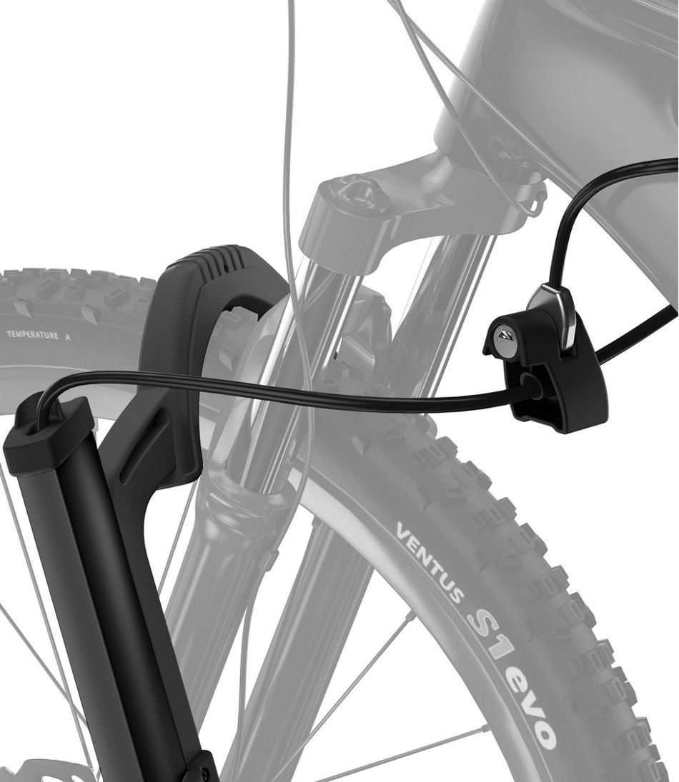Thule 9034XT T2 Pro Bike Carrier, Two-Bike