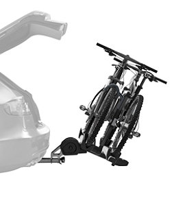 Thule 9034XT T2 Pro XT Bike Carrier, Two-Bike