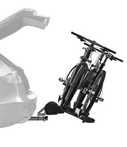 Thule 9035XT T2 Pro Bike Carrier, Two-Bike
