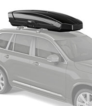 Thule 6299 Motion XT Extra-Extra-Large Cargo Box