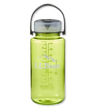 L.L.Bean Solar Lighted Water Bottle, 32 oz.
