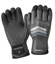 NRS Maverick Neoprene Paddling Gloves