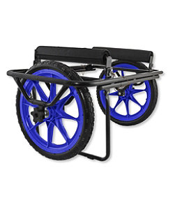 All-Terrain Center Boat Cart