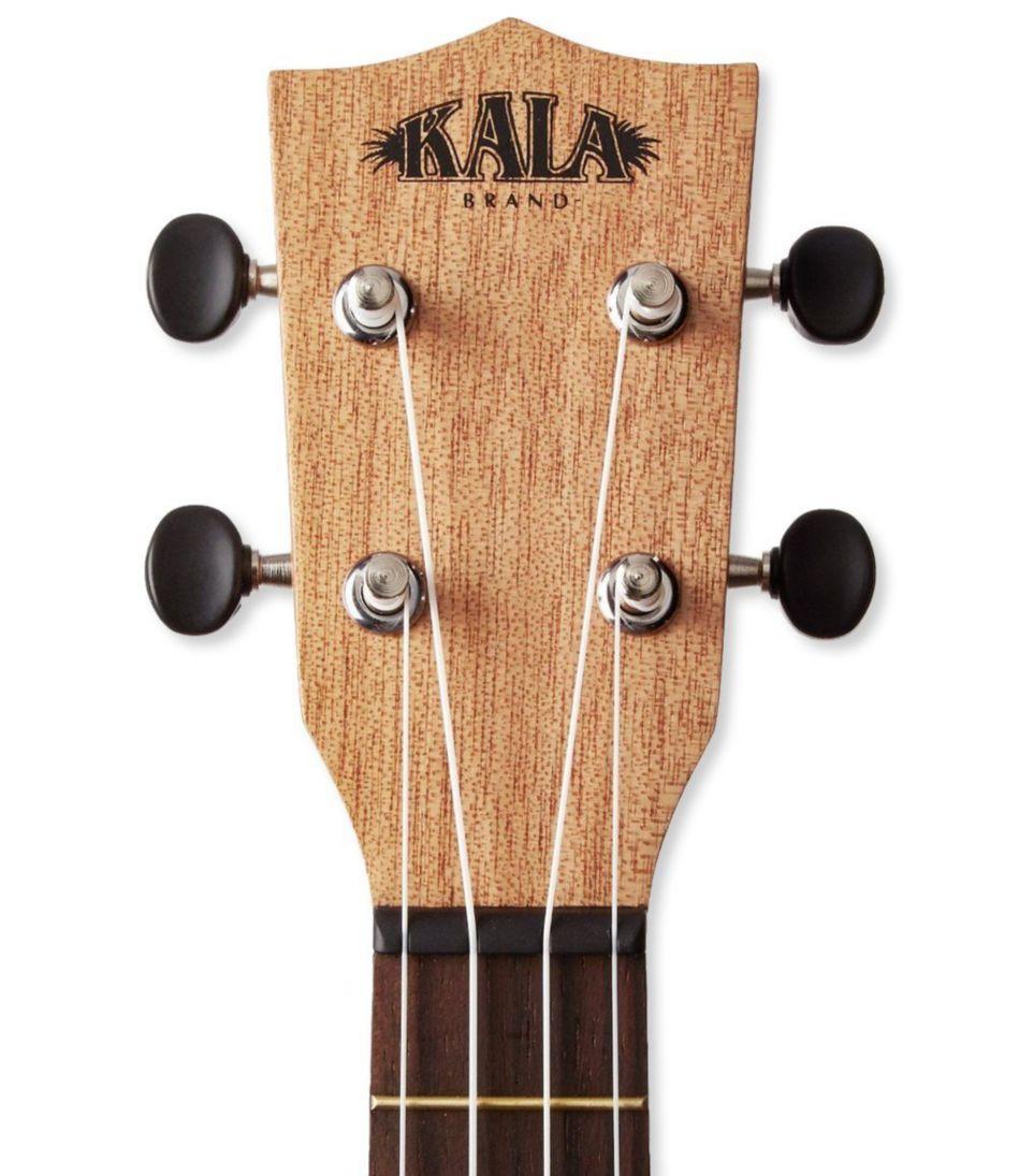 Kala Ukulele Learn to Play Kit