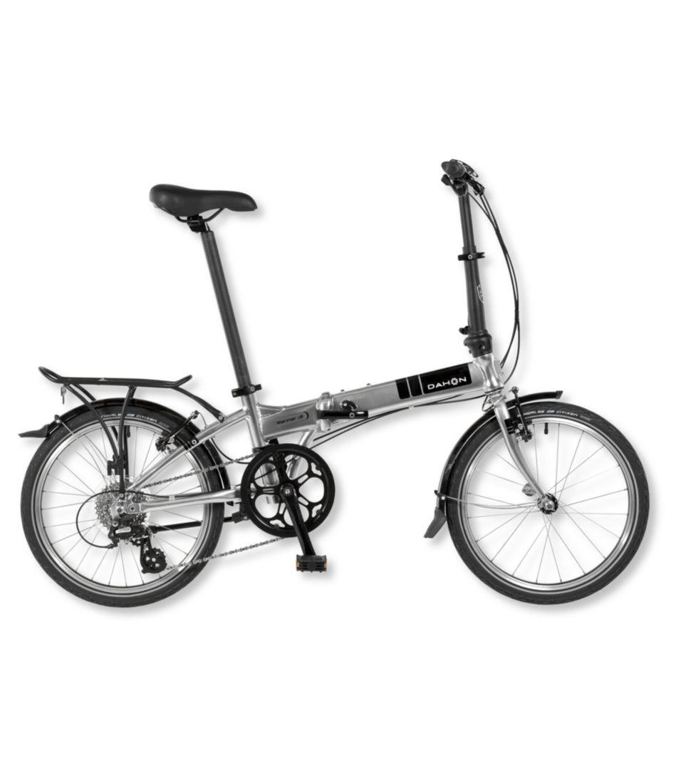 Dahon Mariner D8 Folding Bike