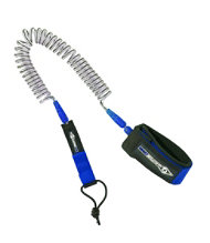 BIC Stand-Up Paddleboard Calf Coil Leash 11'