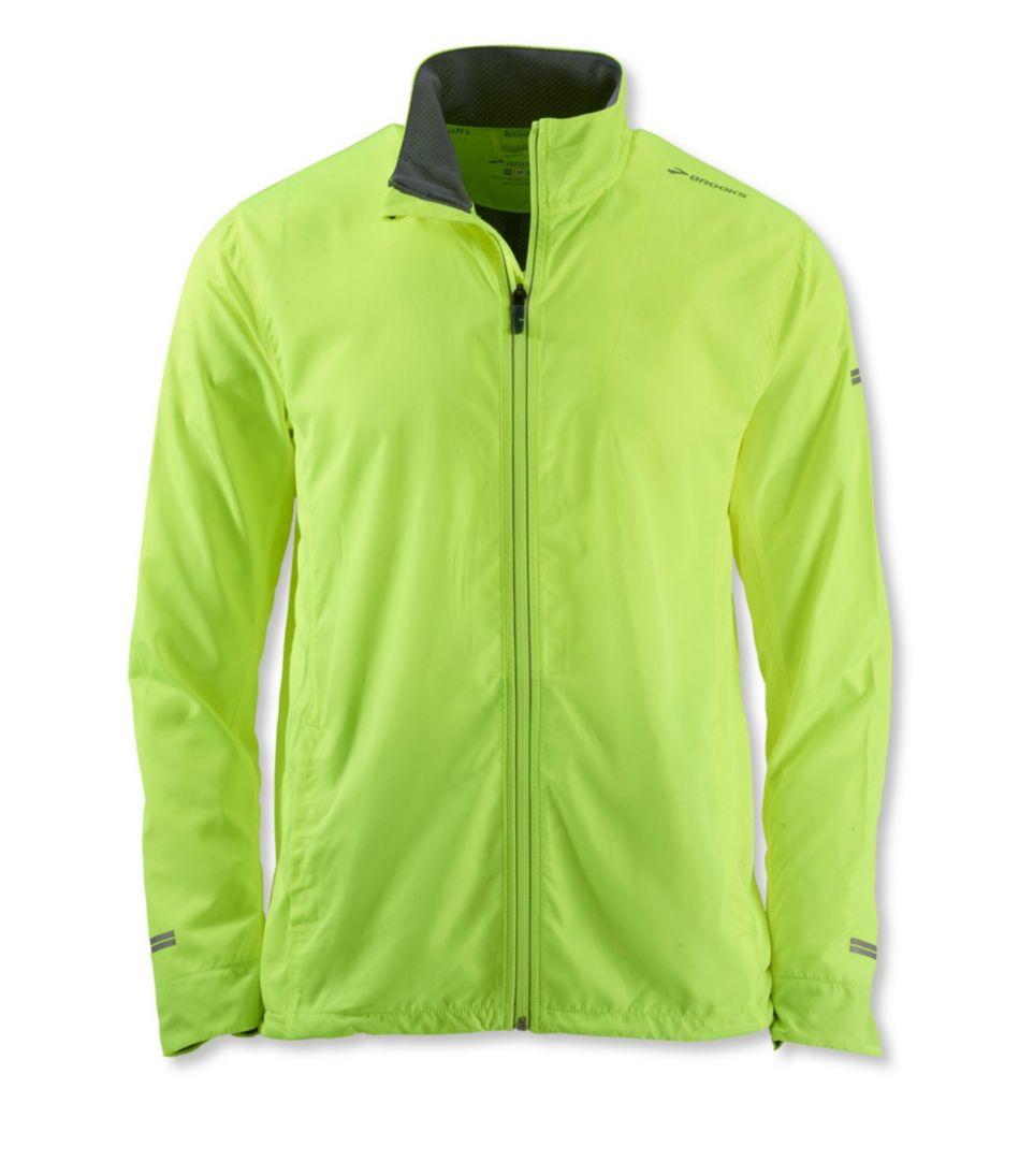 Men's Brooks Essential Running Jacket