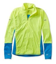 Brooks Drift Half-Zip Top