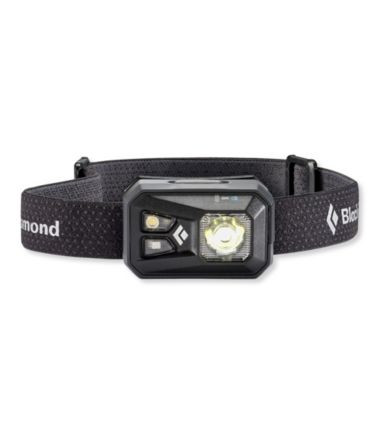 Black Diamond ReVolt Rechargeable Headlamp