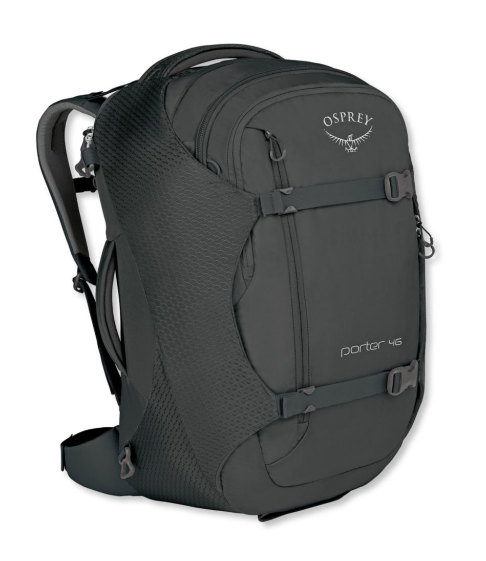 Osprey Porter 46 Travel Pack