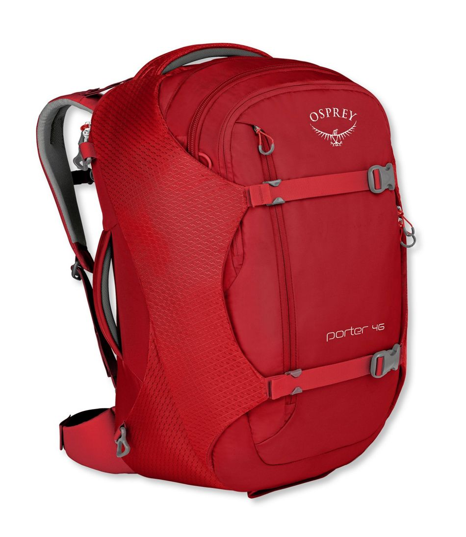 Osprey Porter 46 Travel Pack